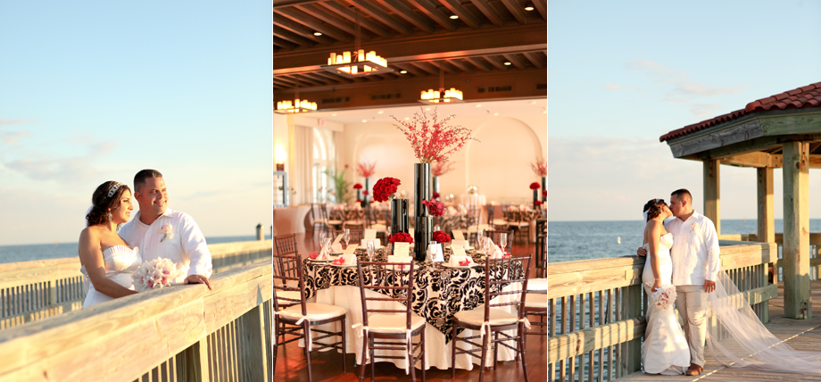 Small Key West Wedding Casa Marina Planner 2017 Miami Weddings