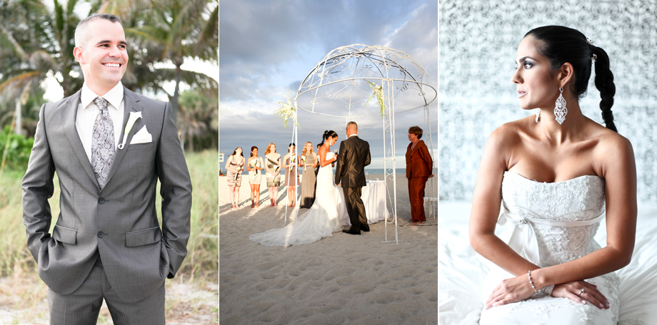 Small Beach Wedding Florida Keys