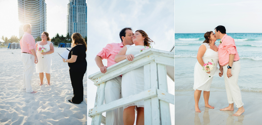 Miami Elopement