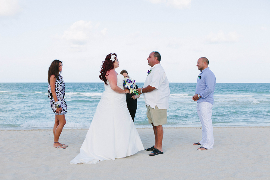 intimate wedding packages atlantga%0A Intimate Miami Beach Wedding Small Miami Weddings