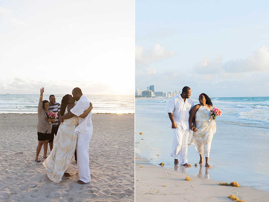 wedding ideas for small groups miami wedding wedding photography 28165